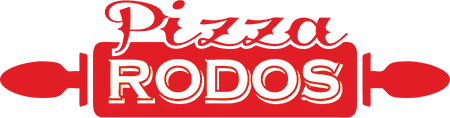 pizza rodos logo
