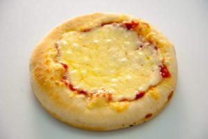 Πίτσα Μίνι Μαργαρίτα με Τομάτα και Τυρί