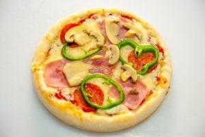 Πίτσα Ατομική Σπέσιαλ