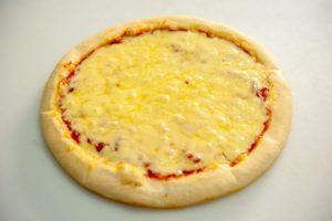 Πίτσα Μαργαρίτα Μεγάλη