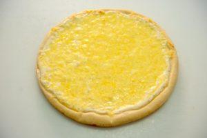 Πίτσα Μεγάλη Τυρόπιτα